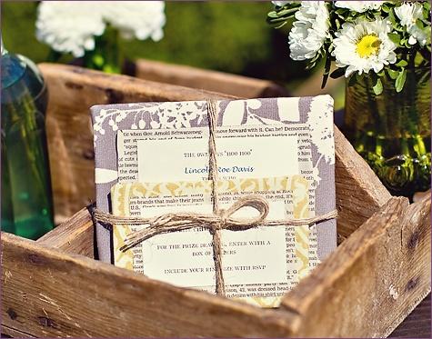 #handmade #invitations
