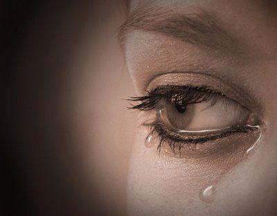 Sadness.....:(
