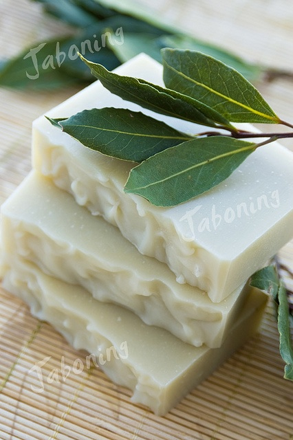 Laurel artisan soap