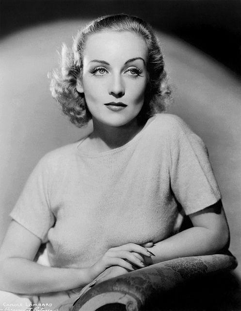 Carole Lombard 1936