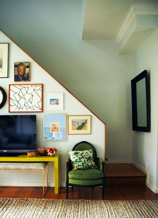 Home Design Inspiration For Your Staircase - HomeDesignBoard.com