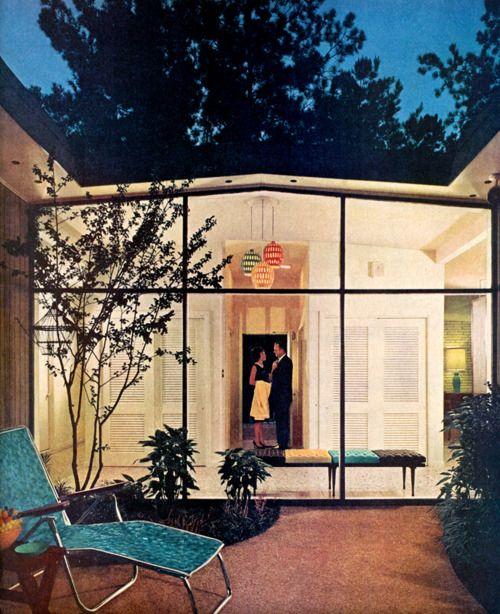 Better Homes and Gardens, 1963. via