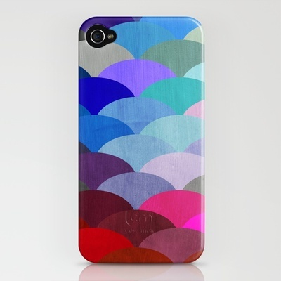 iPhone Case from Urban Outfitters