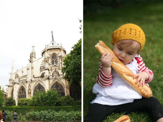 Cute baby outfit in France    Please 'Like', 'Repin' and 'Share'! Thanks :)