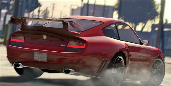Sports Cars – Pfister Comet