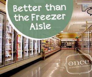 Better Than the Freezer Aisle