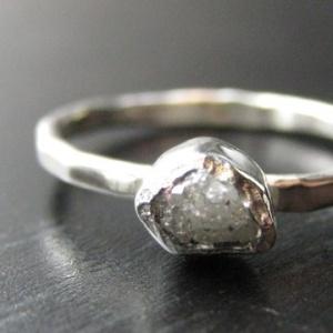 raw diamond by hilary