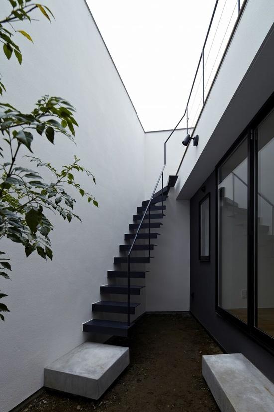 NN-House, Tokyo, 2012