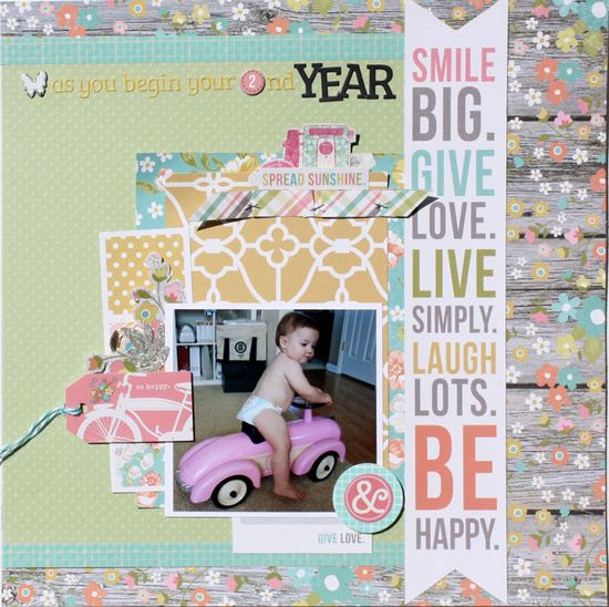 Spring Has Sprung in the BOAF May Kit Reveals - Birds of a Feather Kit Co.