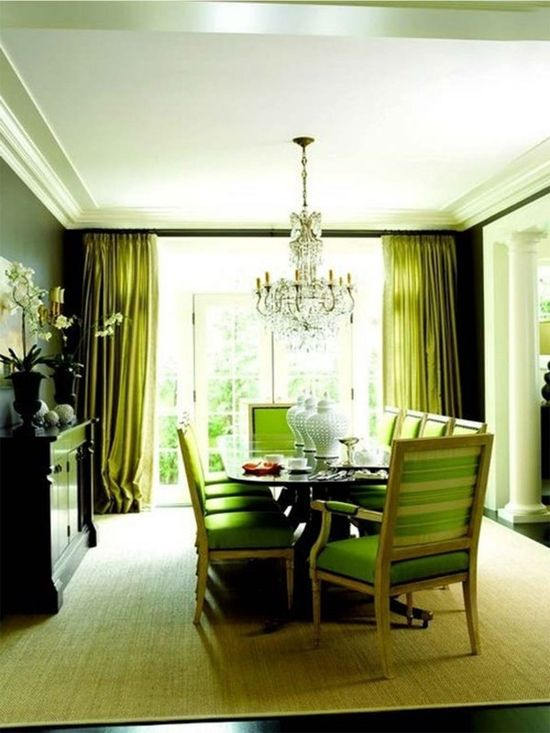 dining room furniture inspired