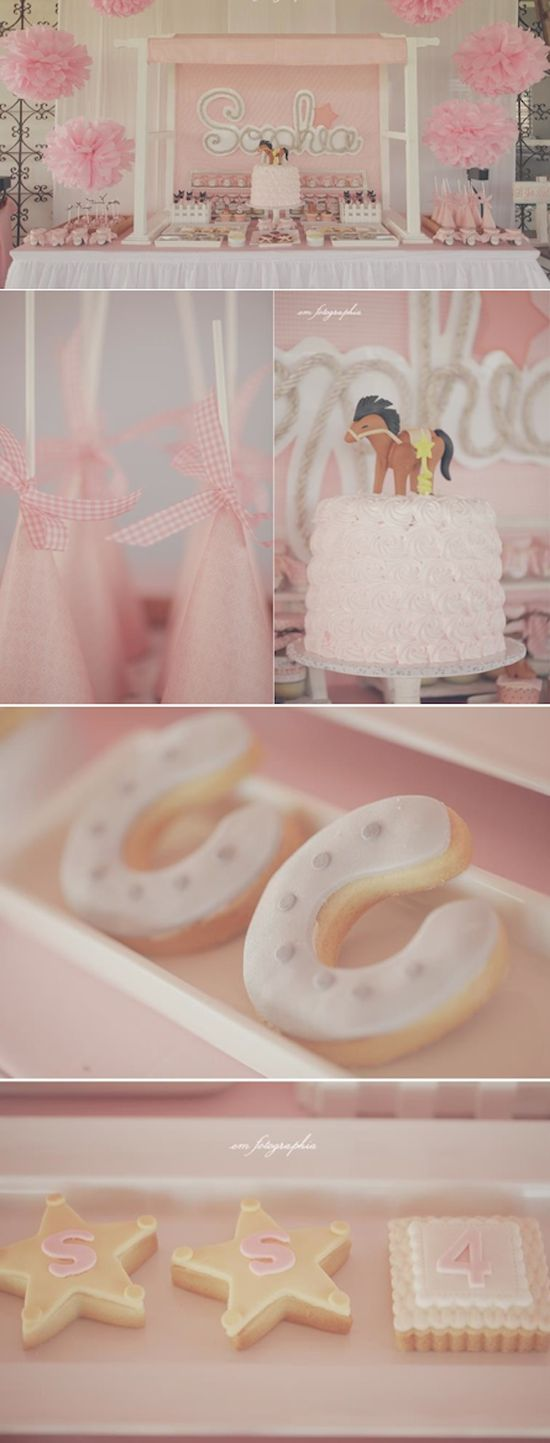 cute birthday party decorations
