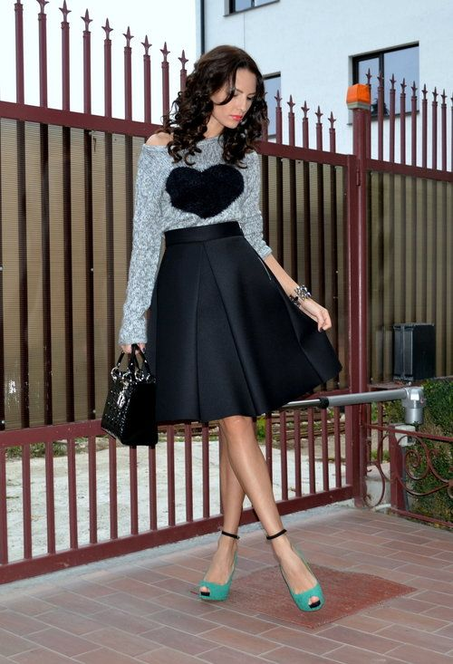 15 Best Street Style Power Poses