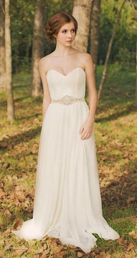 Cosmos Bridal Sash