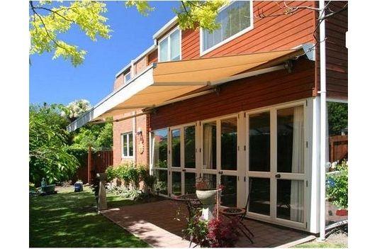 awning design idea - Home and Garden Design Ideas