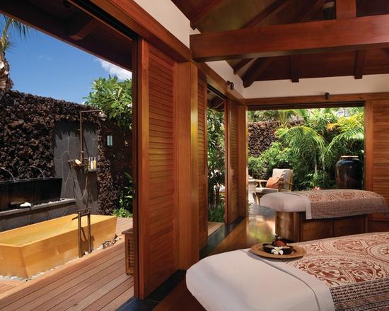 Four Seasons Resort Hualalai #travel #stay #H?lualoa #Hawaii #issuesneakpeek