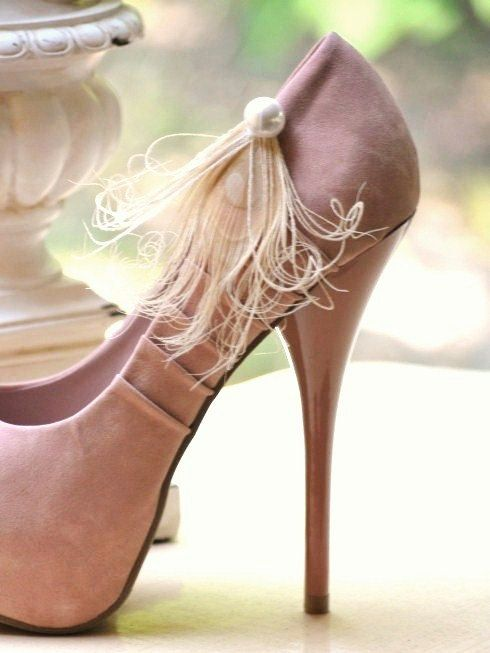 Wear womens shoes. Find more on: findanswerhere.co...