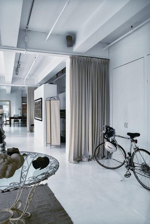 Amsale Aberra - home interior