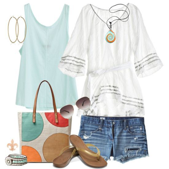 Summer #clothes for summer #my summer clothes #summer clothes style