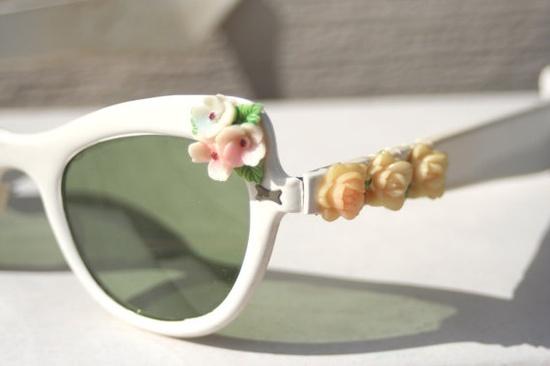 1950s sunglasses