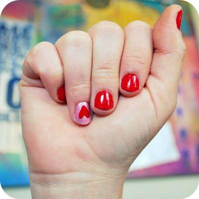 nails w/love