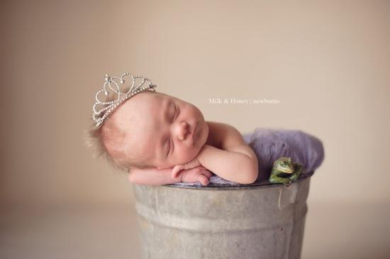 Inspiring Interview featuring Milk & Honey Photography at learnshootinspire.... #newborn #photography