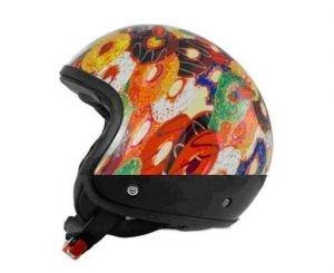 Donut Helmet.  Yes.