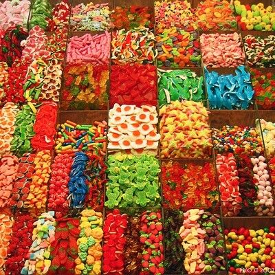 #Candy #mosweet  #picoftheday. #Yummy #Yummy #food #sweets #color