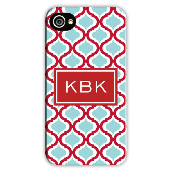 personalized and #preppy iphone case