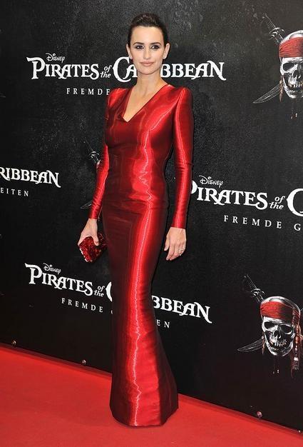Paylena Calisan-Penelope Cruz