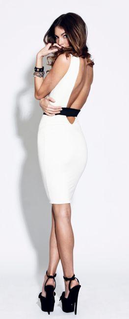?? ??v?ly  Sexy Dress