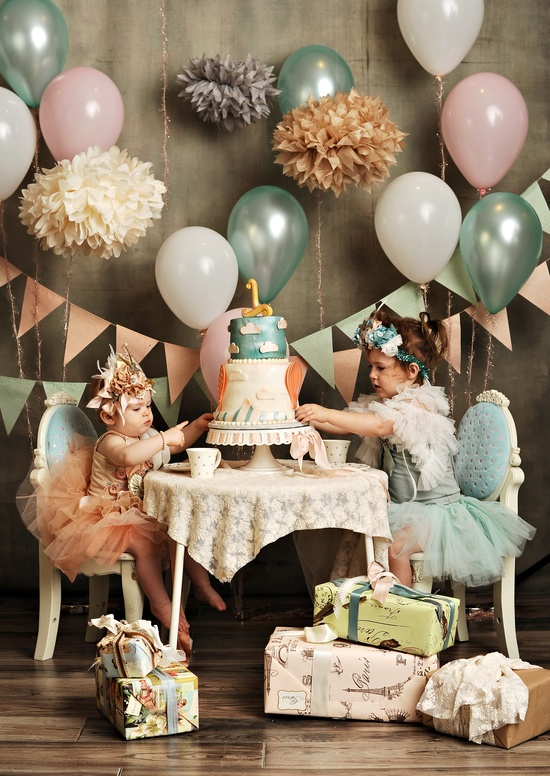 First birthday photo shoot  by @Lacy Beckstrom Mae Designs
