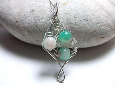 Unique Handmade Jewelry Designs