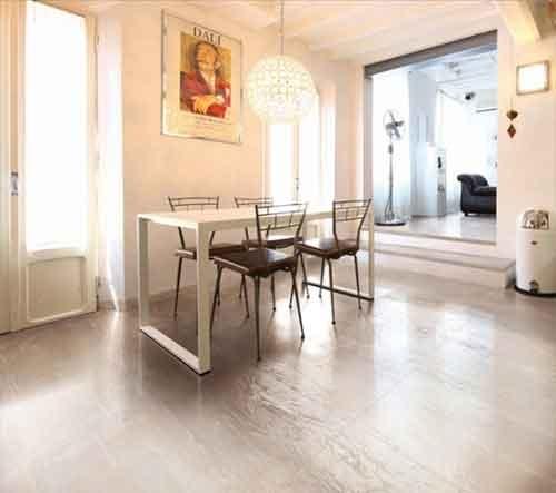 Flooring design ideas