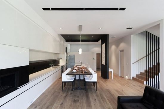 the contemporary home interior ideas