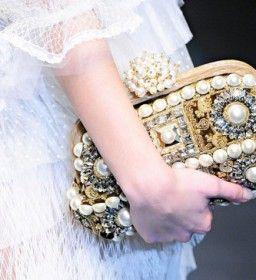 WOW!  Dolce & Gabbana