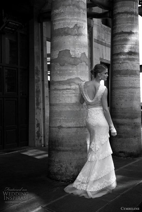 cybeline paris 2012 - fatima gown