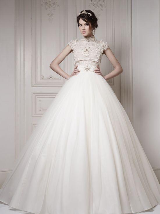 Ersa Wedding Houte Couture 2013.