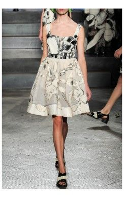 My Beautiful Dressing - Antonio Marras collection
