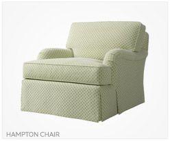 Fine Furniture Hampton Chair