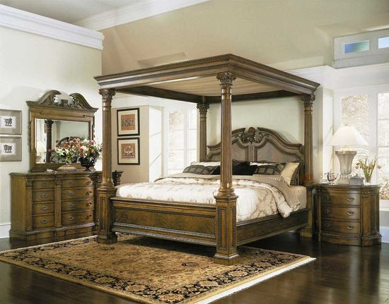 Luxury Bedroom Decorations