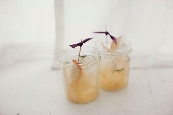 EDITER Hendrick's Gin Cocktail