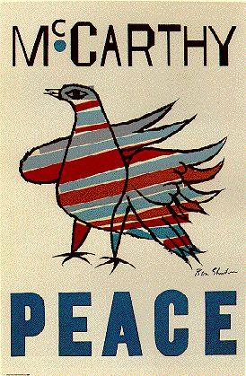 designed by Ben Shahn: illustrated by Ben Shahn