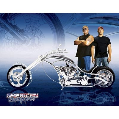 "Breaking News: ""American Chopper"" Ending After 10 Years"