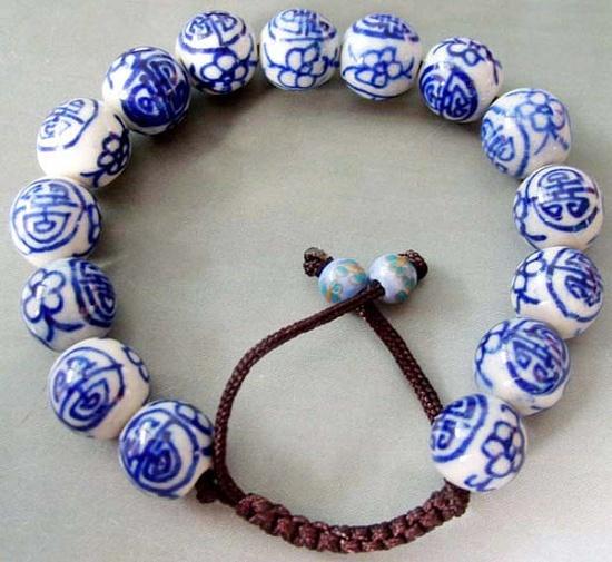 bead jewelry :)