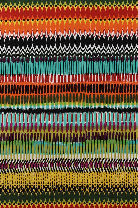 Matchstick Fabric
