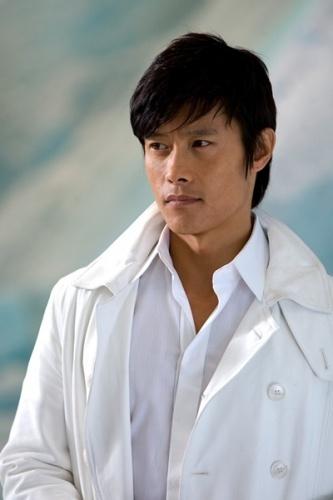 Byung Hun Lee ?