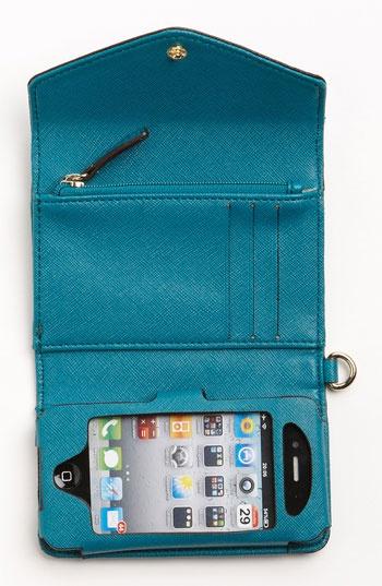 MICHAEL Michael Kors iPhone Wristlet