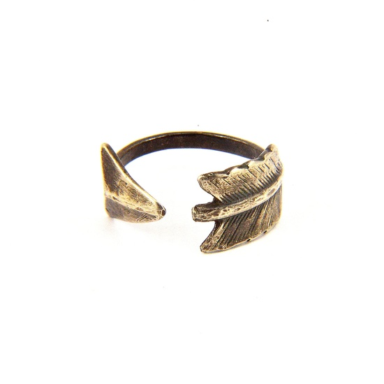Arrow Ring.