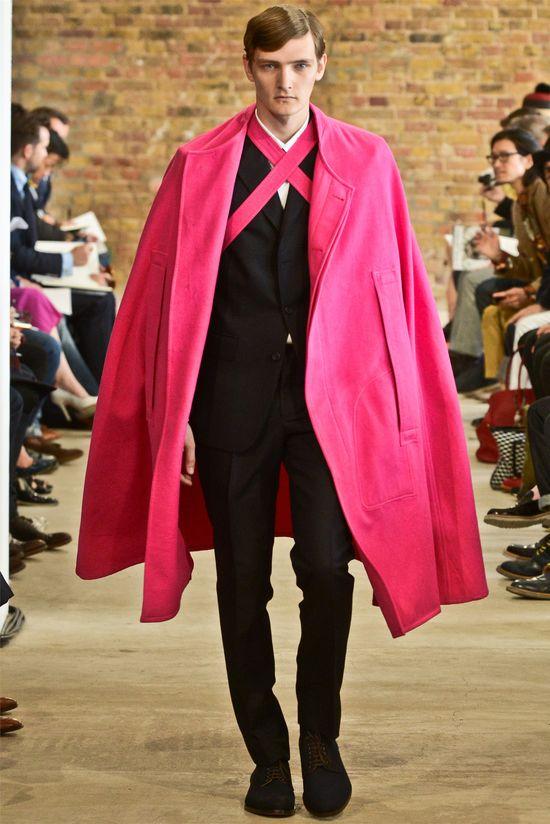 #Fashion #Mode #Homme