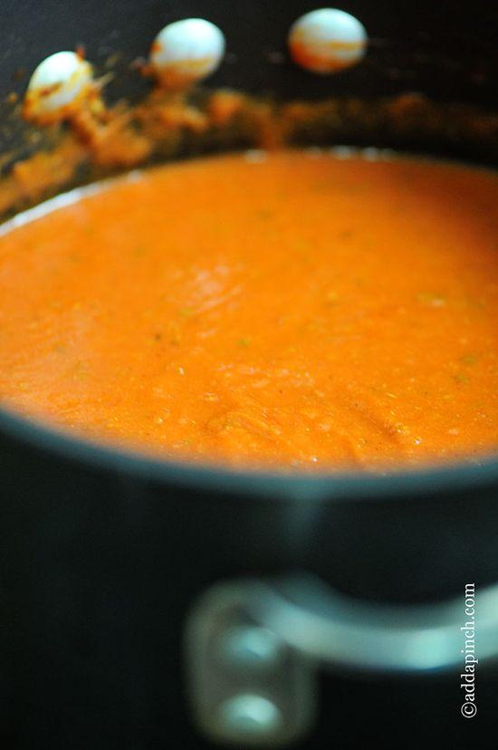 Enchilada Sauce Recipe - Cooking
